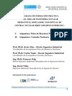 Libro de Practicas Reactores Nucleares-centrales Nucleares Español