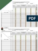 Registro de Notas Dpcc