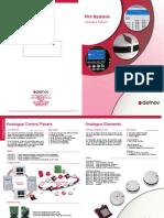Brochure Analog System En