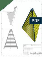 Ensamblaje 001 Piramide Plano