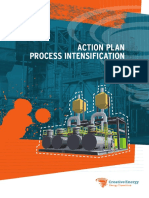 Action Plan Process Intensification