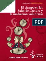 5 Tiempo Mediacion