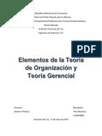 Gerencia- 1