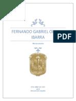 Fernando Gabriel Ortega Ibarra MICRO