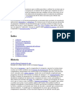 Programacion Wiki