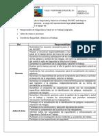 Roles y Responsabilidades-ACCES