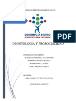 DEONTOLOGIA ACTIVIDAD 3