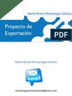 Proyecto de Exportación (1)