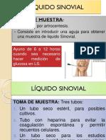 PRACTICA LIQUIDO SINOVIAL mayo 2014.pptx