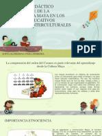 Educacion Maya