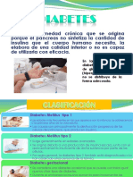 Endodoncia 2 TX Diabetes