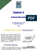 CH 06 Antenas Microstrip 2019-I