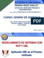 006 Diseño de Sistemas (EE) - Introduccion a RUP.ppt