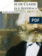 Hans-Hermann Hoppe - Análise de Classe Marxista e Austríaca (Mobile)
