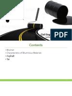 CEM Lecture 7-Bitumen