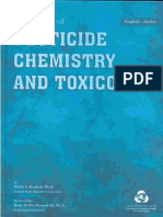 Dictionary of Pesticide Chemistry and Toxicology