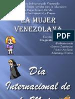 LA Mujer Venezolana