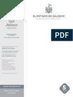 Protocolo para prevenir, atender, sancionar y erradicar los casos de hostigamiento y acoso sexual en la administración pública del Estado de Jalisco.