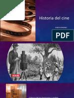 Historia del cine YENIFER.pptx