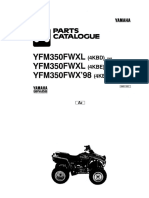 yfm 98 parts catalogue