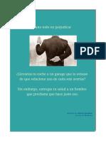11 PDF Ante Todo No Perjudicar Por Quc3a9 No Curamos