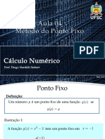 Aula 04 - Ponto Fixo.pdf