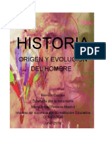 Historia Maria Angel