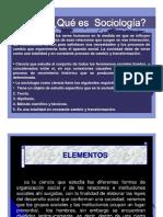 4.Historia de La Sociologia
