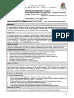 Consentimiento y Asentimientos Proyecto Oficial