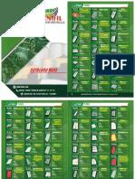 Catálogo Base Tecnifiltros