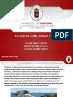 Historia Educación Física - Historia en China%2c Grecia y Roma