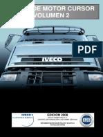Iveco Camion Eurocargo Motor Cursor Cavallino