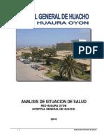 Asis Huacho Practica 6