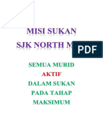 Misi Sukan