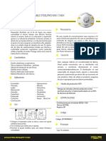 RESPIRADOR DESCARTABLE STEELPRO N95 1740V  201900960631.pdf
