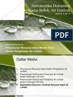 Modul2 4masterplanairlimbah Outline 130326030227 Phpapp01