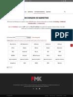 Diccionario de Marketing - Más de 1.000 Términos Técnicos Del Mkt _ FMK