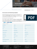 Diccionario de Marketing Digital_ Glosario Digital