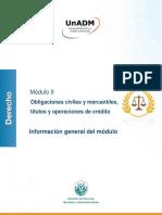 DE_M9_U0 Informacion Del Modulo