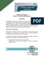 Unidad 3 Controles Administrativos - Planeación.pdf