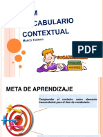 PPT Vocabulario  Contextual.pptx