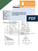 04 Líneas Notables Geometría Segundo de Secundaria