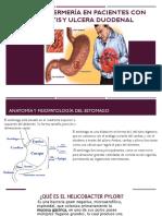 Adulto Gastritis