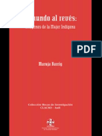[Maruja Barrig] El Mundo Al Reves Imagenes de La (B-ok.xyz)