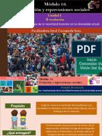 AI2. Implicaciones de La Movilidad Humana en La Diversidad Actual/Módulo 16