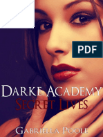 Blood Ties (Darke Academy 2) - Gabriella Poole