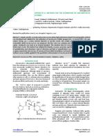 Lincomycin-HPLC