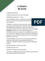 DIFERENÇA ENTRE BB GLOW E MAKEFACE BB.docx