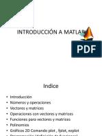 Clase N 1 Introduccion, Polinomios