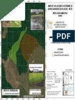 Mapa de Remediación Acacias Meta